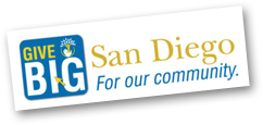 Give BIG San Diego!